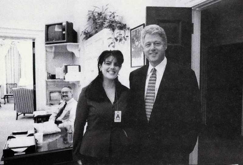 尼克森、柯林頓都低頭 特別檢察官那些年的轟轟烈烈