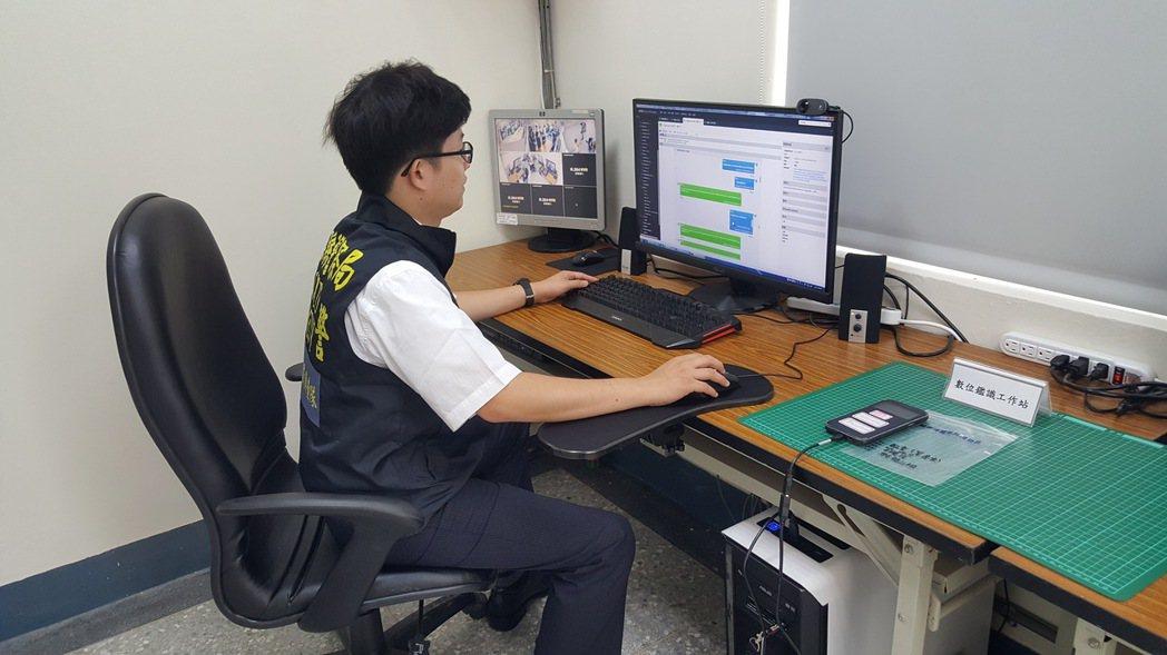 手機、電腦甚或雲端等數位跡證,在刑案現場中出現比例也越來越高,甚或扮演著舉足輕重...