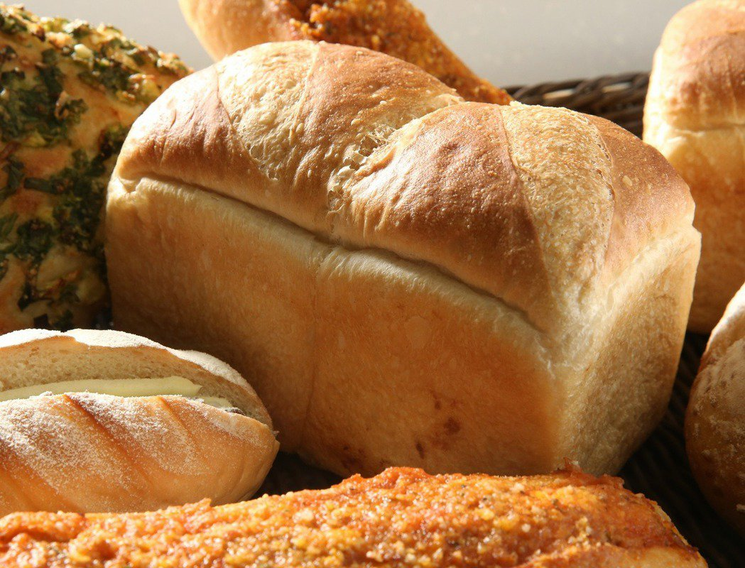 國賓麵包房高水量法式吐司,售價70元。記者陳立凱/攝影