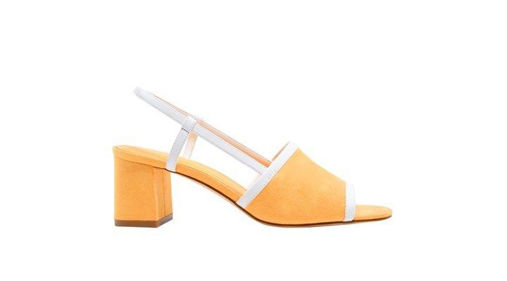 CHARLES & KEITH以包款和鞋履為主打,台灣也會引進太陽眼鏡與飾品系列...