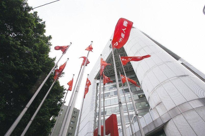 中壽企業總部。 中壽/提供