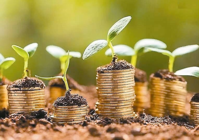氣候債券倡議組織更預估2017年綠色債券發行量可望達到1,500億美元。 網路照...