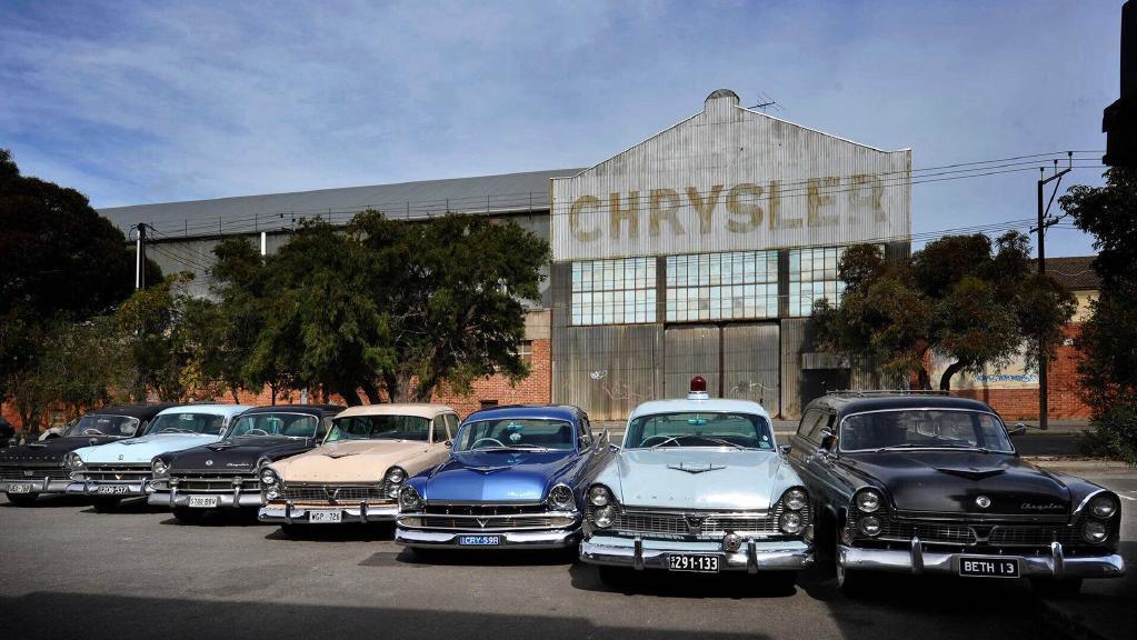 ・國立汽車博物館裡面有超過300輛的古董車收藏。(圖/The Advertise...