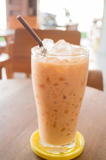 常喝鮮奶茶會導致腎結石嗎?  圖/ingimage