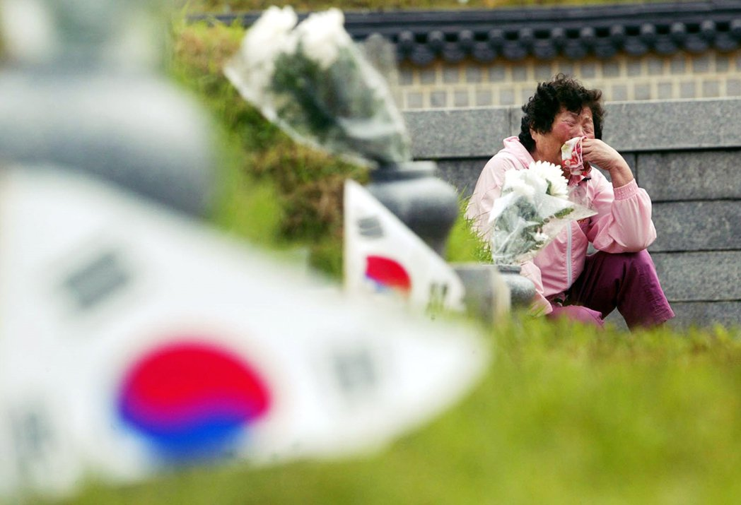 2017年5月18日是南韓光州事件屆滿37週年的日子——對南韓民眾而言,這天是現...