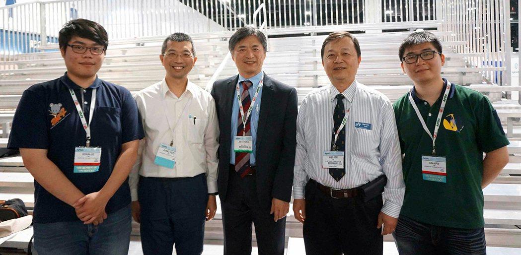 圖/龍華科技大學 提供