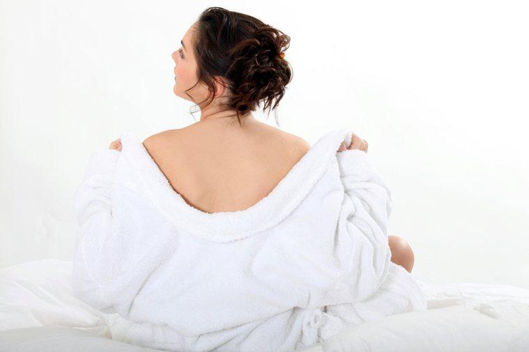 睡衣示意圖。圖/Ingimage