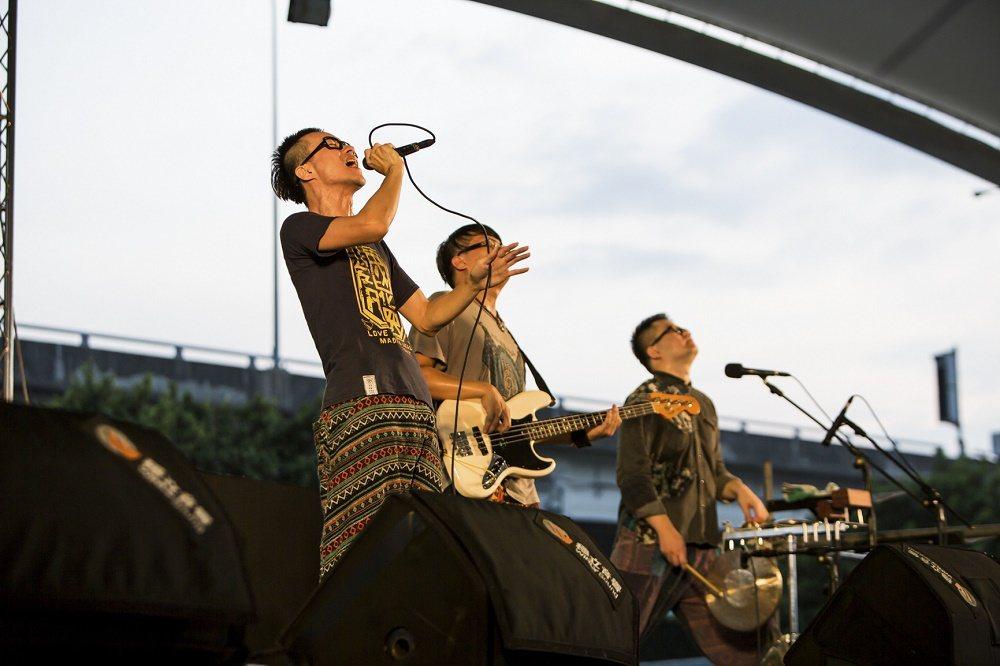 世界音樂節在臺灣媒合會演出  圖/風潮音樂提供