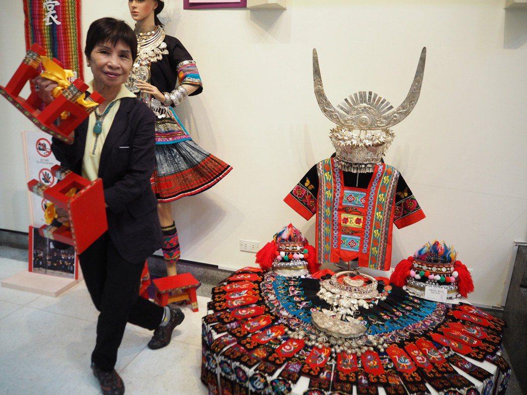 舞蹈家郭惠良投入民族舞蹈超過半世紀,她長年田野調查研究台灣、中國傳統民族舞蹈分享...