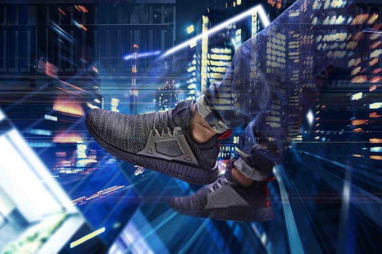 adidas Originals NMD_XR1(男鞋鞋款)5,990元。圖/a...