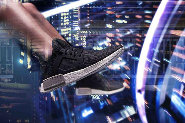 adidas Originals NMD_XR1 W PK(女鞋鞋款)5,990...