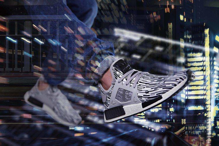 adidas Originals NMD_XR1 PK(男鞋鞋款)5,990元。...