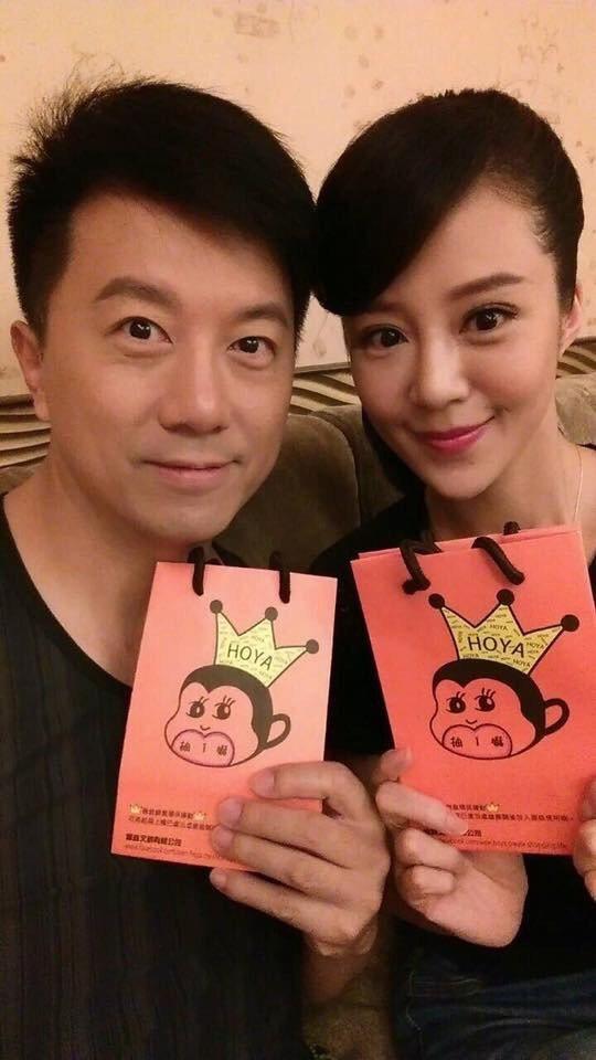 文汶、吳皓昇愛情長跑多年,婚期終於要定下來了。圖/民視提供