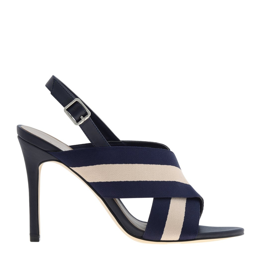 CHARLES & KEITH的鞋履是許多上班族喜愛的單品。圖/CHARLES ...
