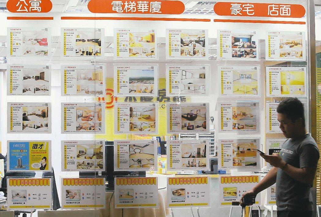 國際評等機構惠譽最新報告指出,2016年上半年,台灣家庭負債占國內生產毛額(GD...