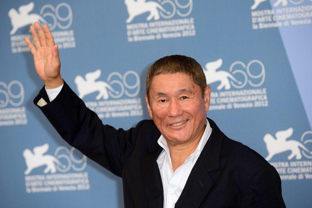 日本導演北野武曾經語出驚人,說3D電影只是用來看成人片的。新華社