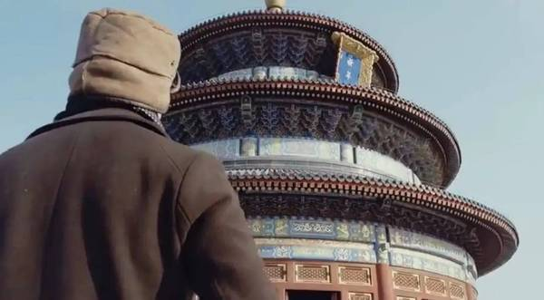 秦思源認為,北京是個獨一無二的傳統聲場。 圖/摘自網路