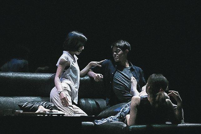 窮劇場《親密》。 兩廳院/提供