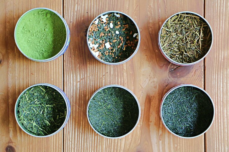 喝哪一種茶最適合減重? 聯合報系資料照