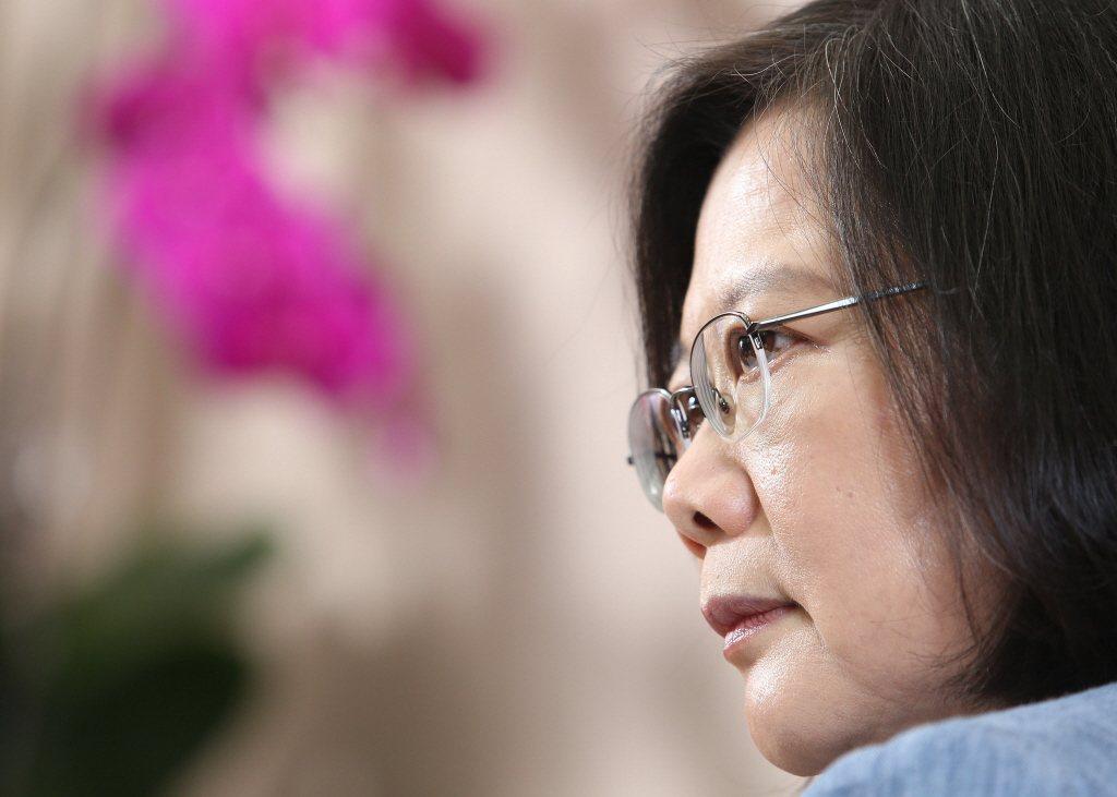 台灣「中央/地方」分責不均的萬年結構問題如不改,台灣是永遠好不起來的。 圖/聯合...
