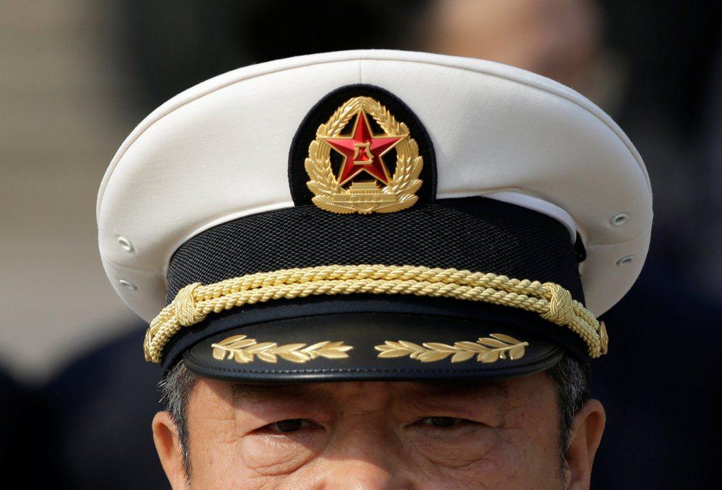 中國航艦艦隊長什麼樣子? 圖/路透社