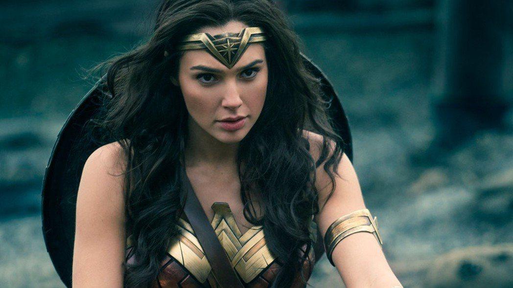 蓋兒賈多特飾演的「神力女超人」確認並沒有片尾畫面。圖/華納兄弟提供