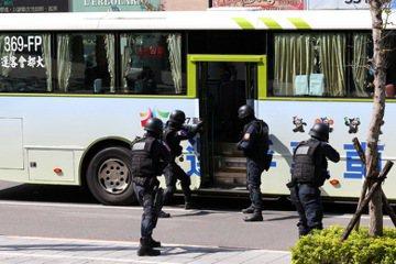 反恐意識不足,才是台灣人應該思考的國際議題