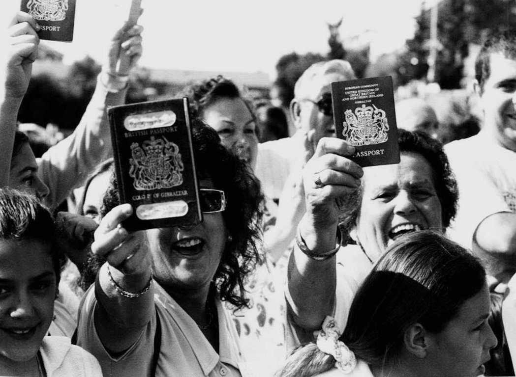 西班牙在直布羅陀主權爭議上,種種強硬的手段,只是讓直布羅陀人對於英國身份認同,更...