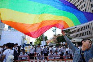 當性少數人權遇上宗教自由