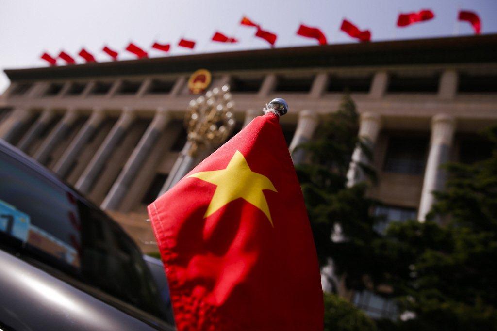 5月15日,中越兩國起發佈了聯合公報,公報中重申越方堅定奉行一個中國政策,對此聲明應該如何解讀? 圖/歐新社