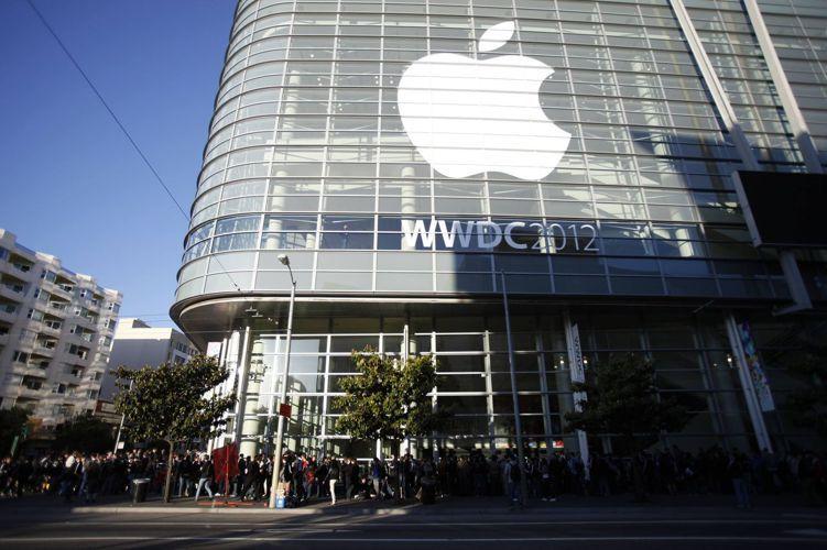 蘋果下周將召開WWDC全球開發者大會,預計軟、硬體齊出,接著第4季預計推出iPh...