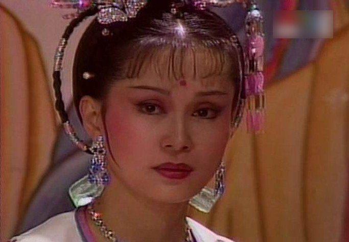 施思主演的「珍珠傳奇」曾在大陸有不錯迴響。圖/摘自搜狐博客