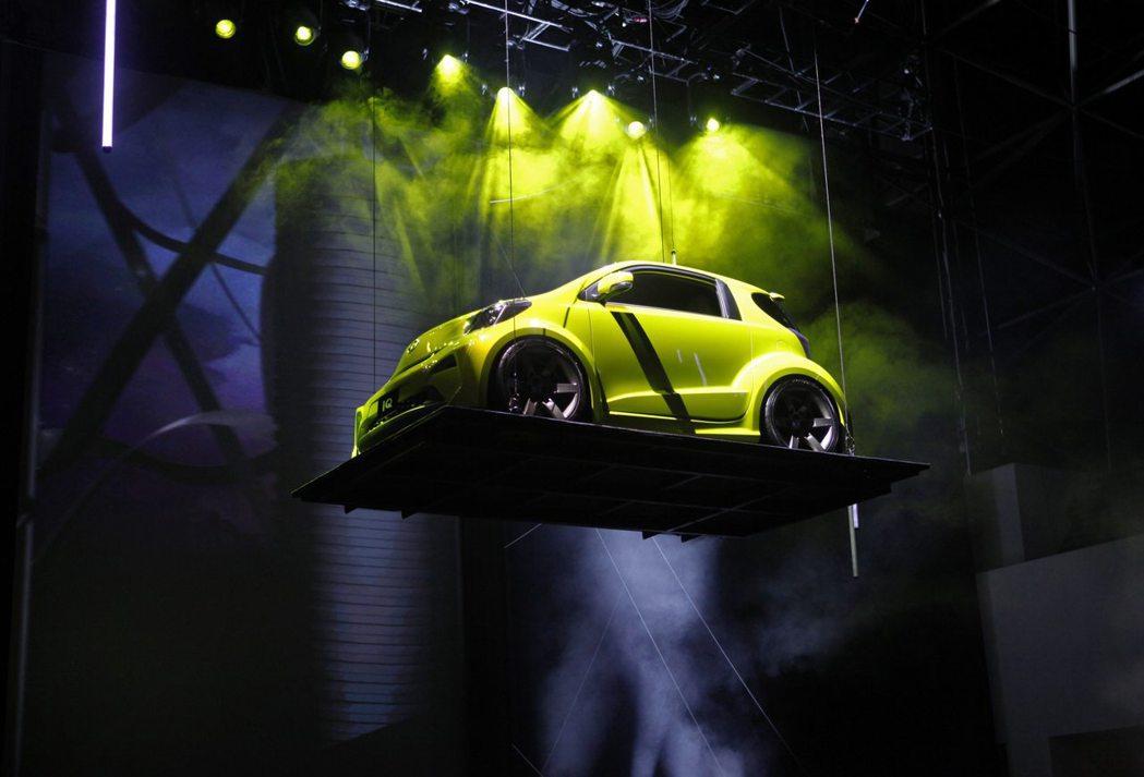 微型車原本是一個應用於特殊情境的小眾交通產品,如今受惠於環保法規跟電動化趨勢,搖...