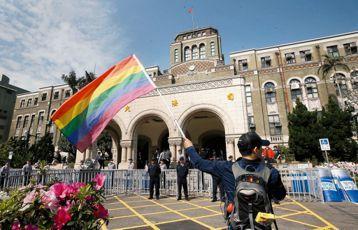 大法官宣告民法違憲!婚姻平權案宣判重點速評