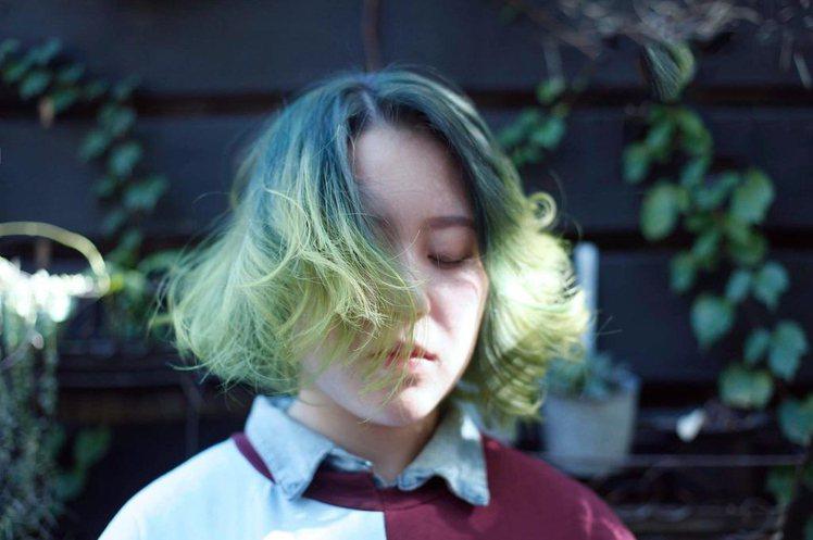髮型創作/8% Hair Styling Design-Moas。圖/HairM...