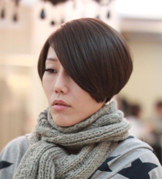 髮型創作/CIRCLE髮型會館-Zac Tseng。圖/HairMap美髮地圖提...
