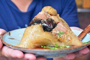 除了戰南北,你知道粽的儀式功能與各地端午飲食民俗嗎?