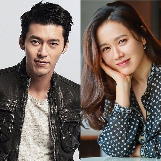 玄彬和孫藝珍確定出演新片《協商》。 圖/CJ娛樂
