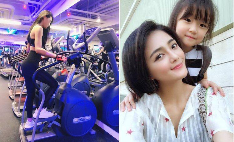 圖/夏黃廉盈, FB@夏黃廉盈(Lien Hsia)、Bella儂儂提供
