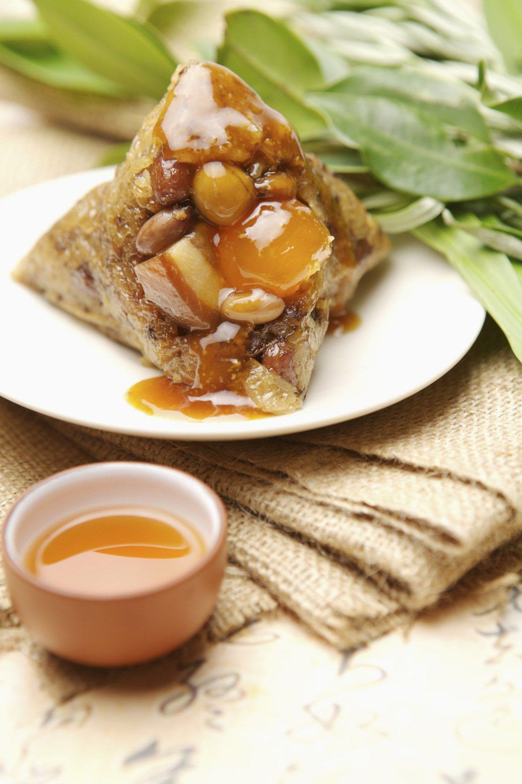 端午節太放「粽」小心血糖飆高 胃食道逆流