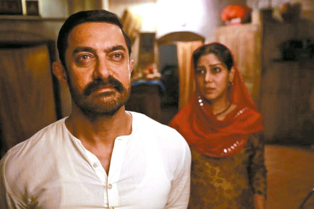 寶萊塢《冠軍女兒》 讓大陸民眾「恨鐵不成鋼」