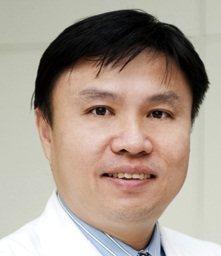 中國醫藥大學附設醫院胃腸肝膽科主治醫師蘇文邦。 圖/蘇文邦醫師 提供