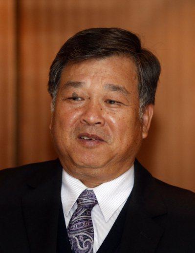 台灣企銀董事長朱潤逢。(本報系資料庫)
