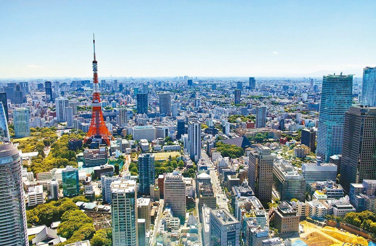 市調指出,東京投資出現轉變,原以預售屋為主,近一年中古屋快速崛起。 日本信義/提...