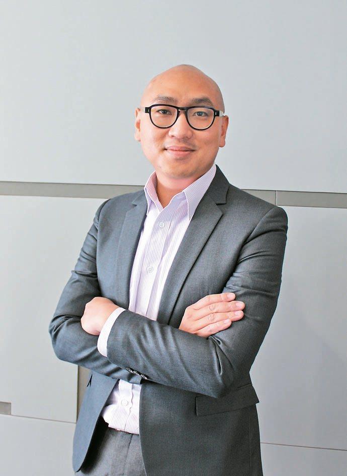 瑞普萊坊市場研究部副總監 黃舒衛