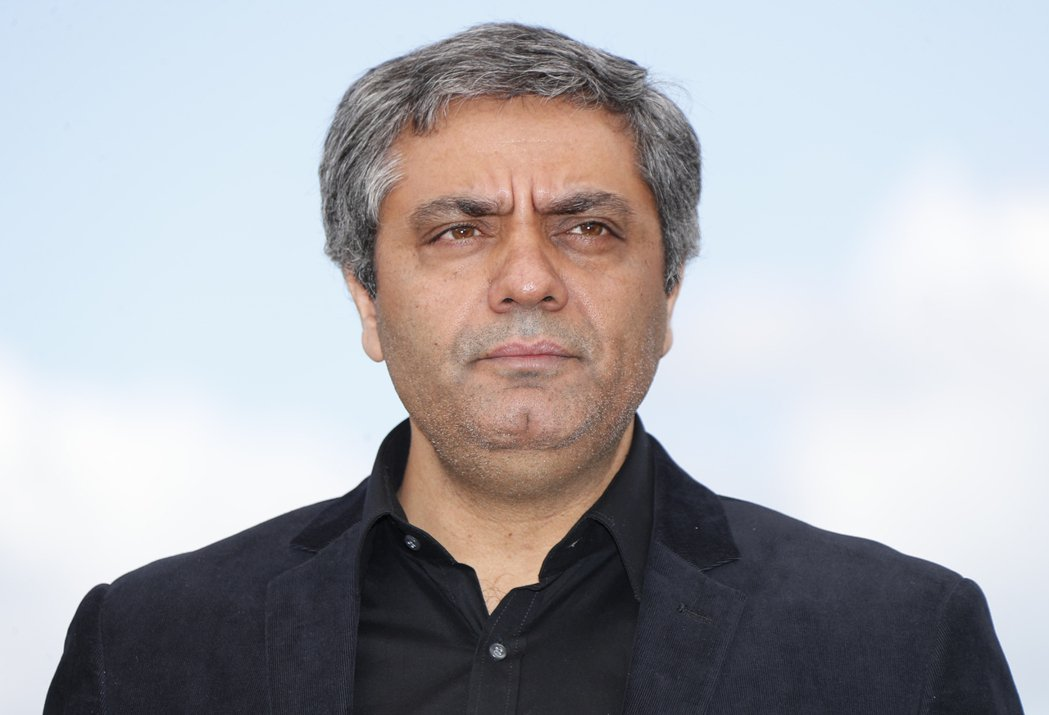 穆罕默德拉素羅夫(Mohammad Rasoulof)。歐新社