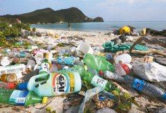 遠征沖繩…台灣垃圾奇幻旅程