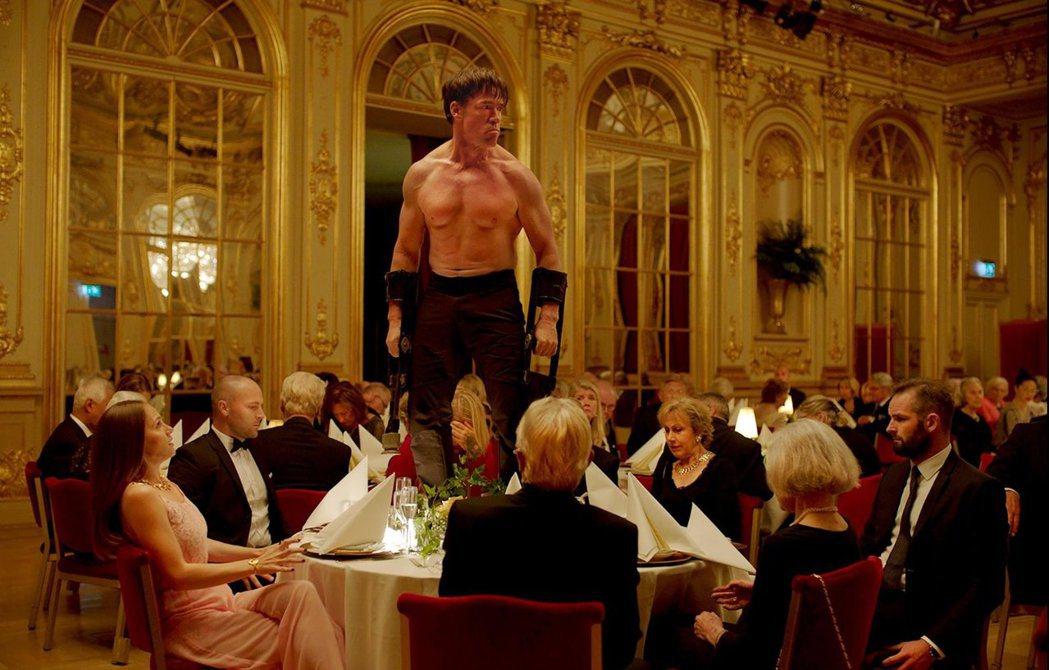 瑞典電影「The Square」獲坎城金棕櫚大獎。 圖/擷自IMDb