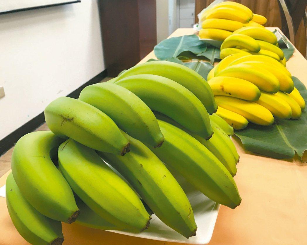 近日有網路謠傳只要以香蕉皮煮水,不論泡腳、飲用都能治療高血壓,其實是錯誤訊息。 ...