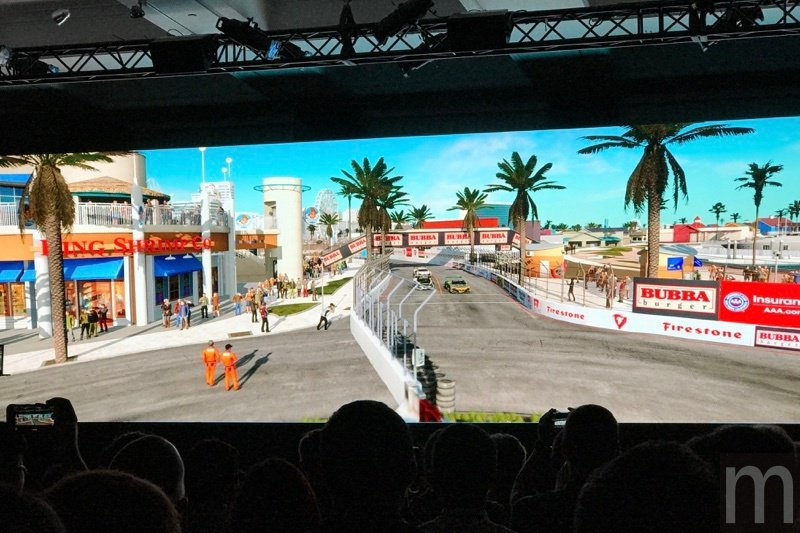 NVIDIA此次提出的Max-Q Design輕薄遊戲筆電參考設計可直接採用Ge...